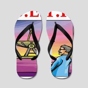 SETI2 Flip Flops