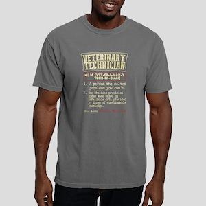 Veterinary Technician Dictionary Term T-Sh T-Shirt