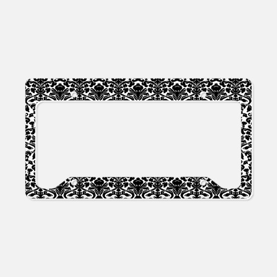 bags_designer_09 License Plate Holder