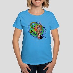 Bast Tribal Sun T-Shirt