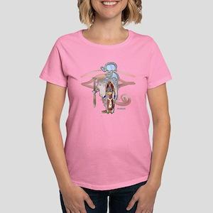 Bast Whisps T-Shirt