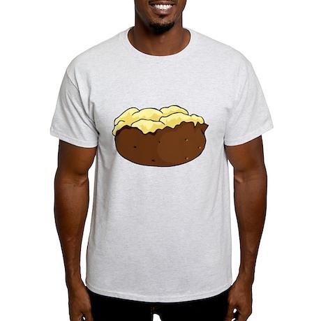 Baked potato Light T-Shirt