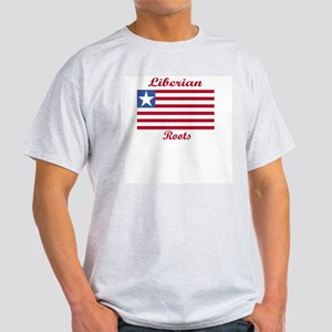 Liberian roots Light T-Shirt