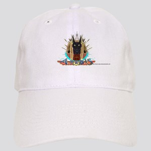 Anubis Regalia Baseball Cap
