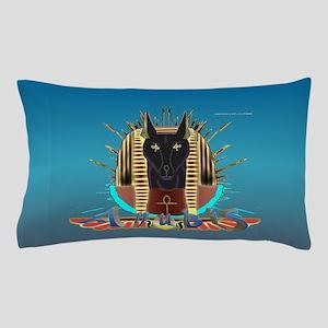 Anubis Regalia Pillow Case