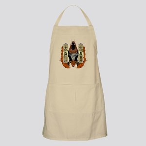 Anubis Flaming Apron