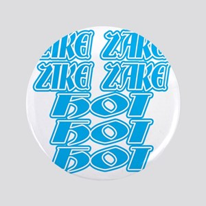 """zike-zake-bw 3.5"""" Button"""