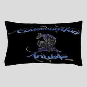 Constellation Anubis Pillow Case