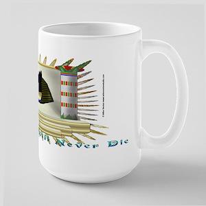 Anubis Wall Mugs