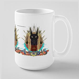Anubis Regalia Mugs