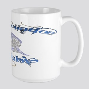 Constellation Anubis Large Mug