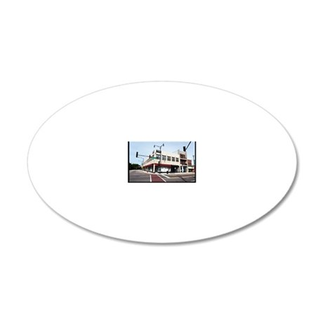 03Jul11_Jefferson Park_001-P 20x12 Oval Wall Decal