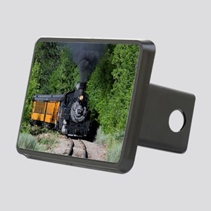 11x17 Around the Bend Rectangular Hitch Cover