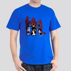 Anubis Shadowed Dark T-Shirt