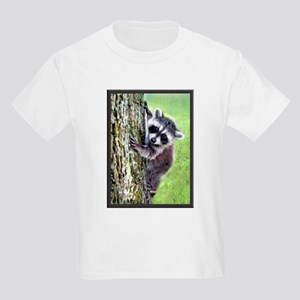 Hang On Baby Kids T-Shirt