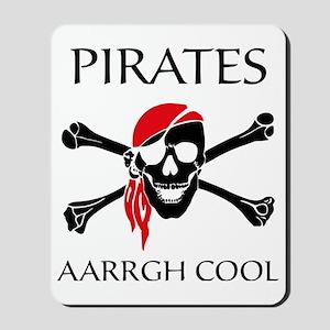 PiratesCool2 Mousepad