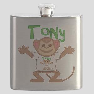 tony-b-monkey Flask