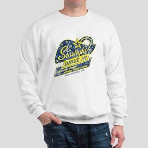 Starlight_DriveIn Sweatshirt
