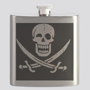 jack-rackham-grin-OV Flask