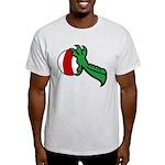 Midrealm Dragon's Treasure Light T-Shirt