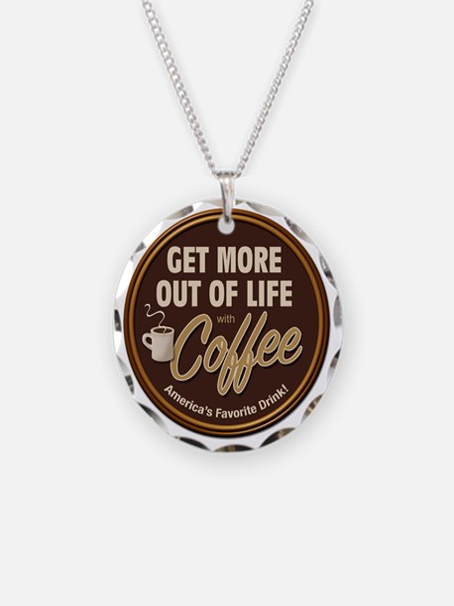 MoreOutOfLife_Coffe Necklace