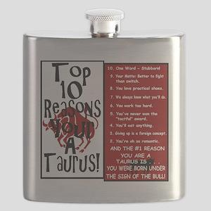 Taurus6 Flask
