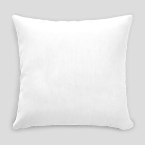 Valentines Day Blah Blah Blah Drin Everyday Pillow