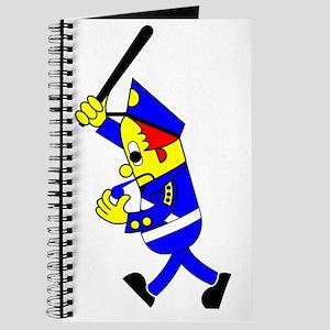 Policeman-Banger Journal