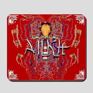 Flamez Ankh Mousepad