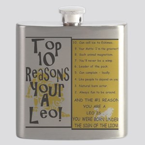 Leo7 Flask