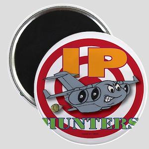 Mil 6 C17 IP Hunters  copy Magnet