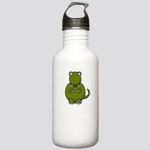 Dinosaur Friends Dead  Stainless Water Bottle 1.0L