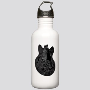 es345 gibsondistressed Stainless Water Bottle 1.0L