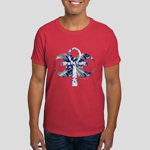 Iced Ankh T-Shirt