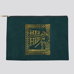 OUAT Her Handsome Hero Makeup Pouch