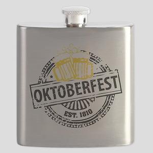 oktoberfest01G Flask