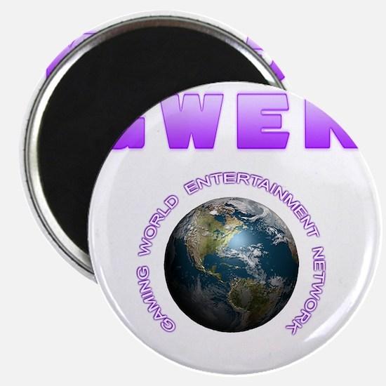 GWEN_Logo3_NoBkgd Magnet