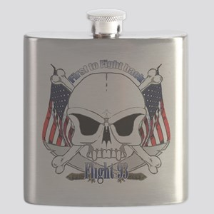 fight 93 Flask