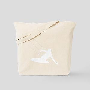 KiteSurfer02 Tote Bag
