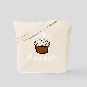 Stud muffin light Tote Bag