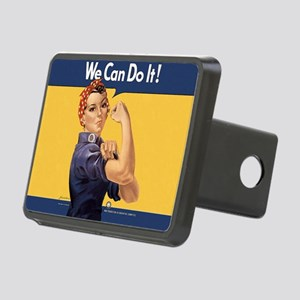 we-can-do-it-rosie_10-833x Rectangular Hitch Cover