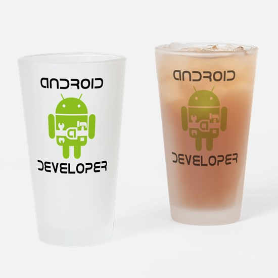 android-developer Drinking Glass