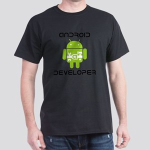 android-developer Dark T-Shirt