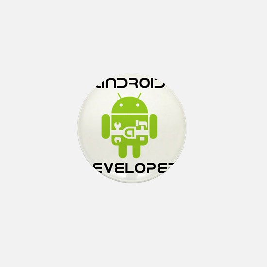 android-developer Mini Button
