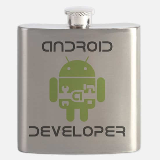 android-developer Flask