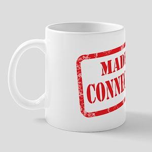 A_CT_CONNETICUT Mug