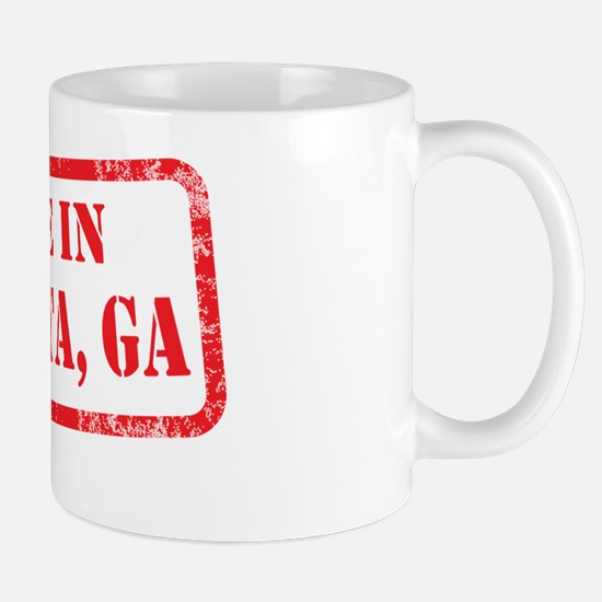 A_GA_Atlanta Mug