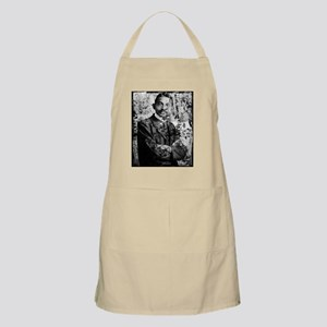 Gandhi_distressed 10x1 Apron