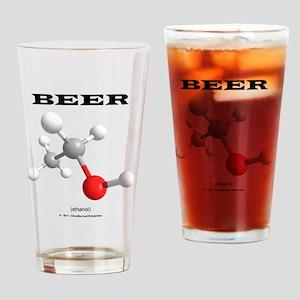 ethanol2 Drinking Glass