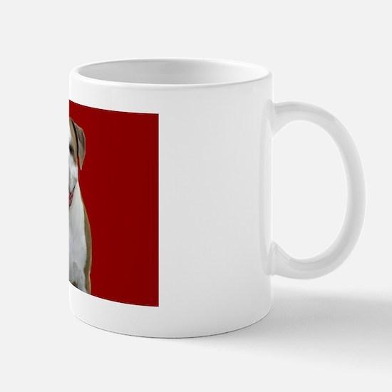 pearlie pc Mug